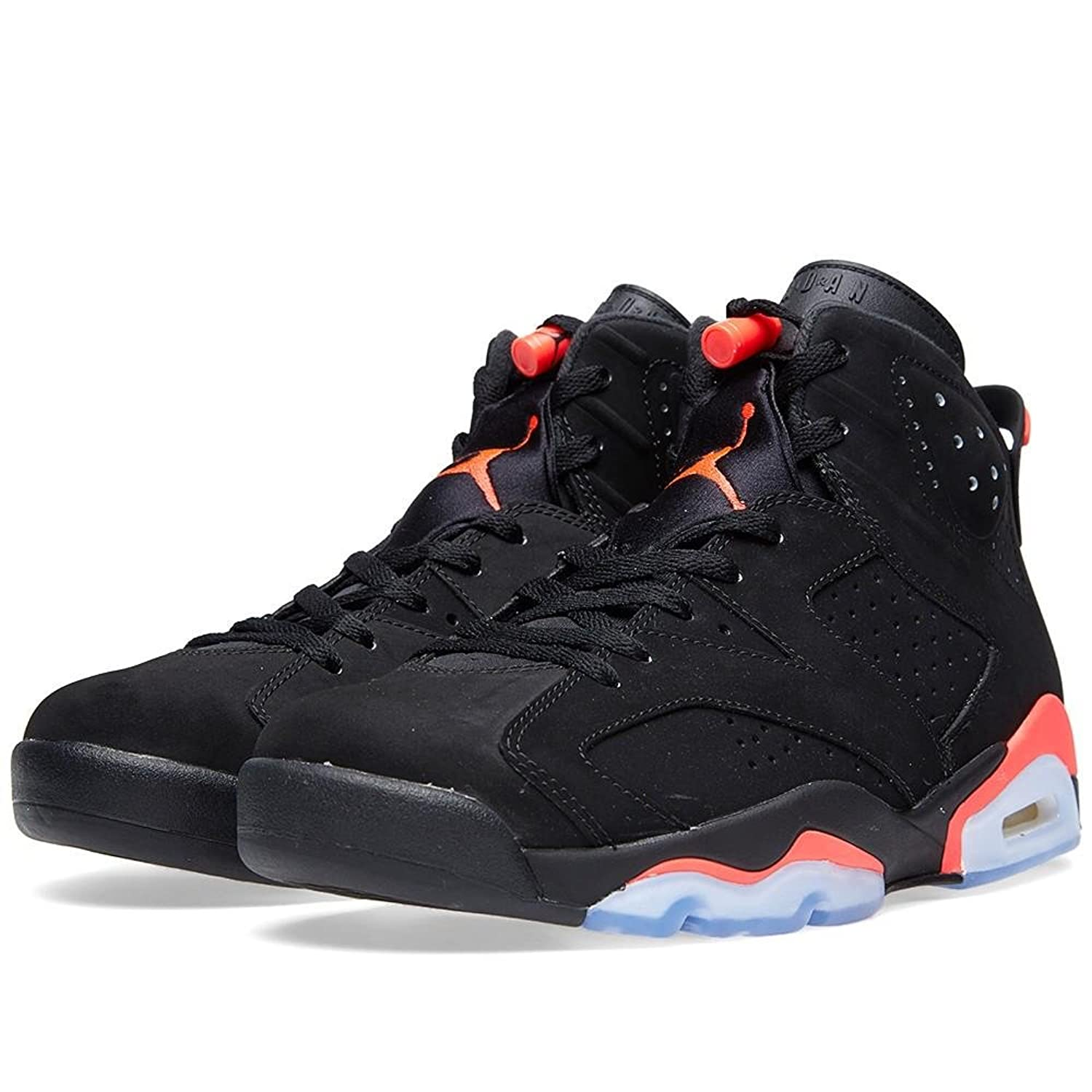 Nike Mens Air Jordan 6 Retro \
