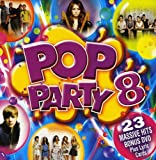 Pop Party 8 / Various