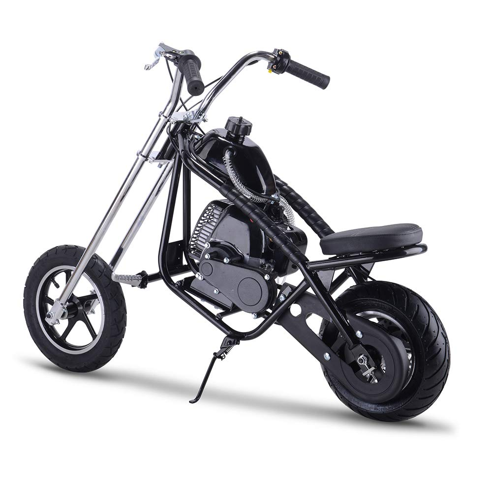 Amazon.com: SAY YEAH - Mini scooter motorizado de gasolina ...