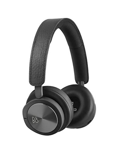 435a39514b5 B&O PLAY by Bang & Olufsen Beoplay H8i Wireless Bluetooth On-Ear Headphones  with Active