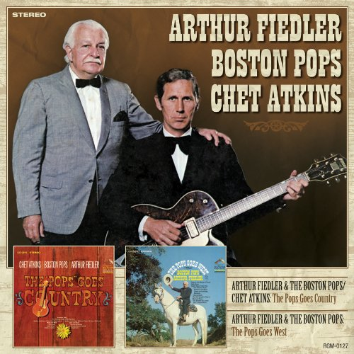 Chet Atkins - Galloping Guitar - The Early Years [Disc 4] - Zortam Music