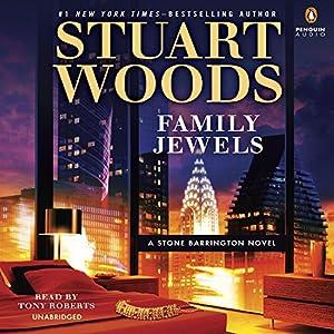 Family Jewels Audiobook