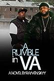 A Rumble in VA  (The Rumble Series Book 1)