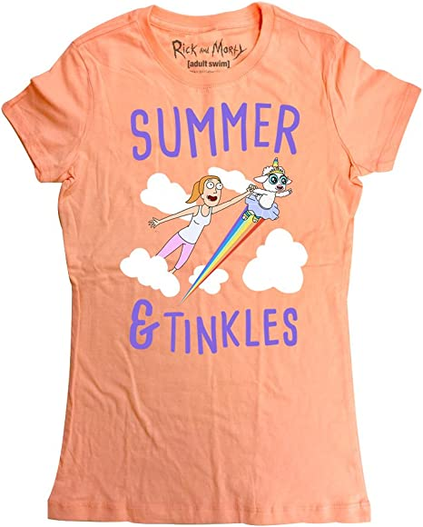 Rick and Morty Cartoon Movie Adventure Space Kids Unisex Boys Girls T-shirt 214