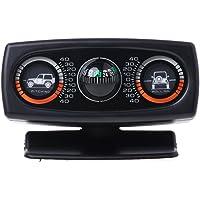 ESden - Inclinómetro de brújula de coche 3