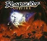 From Chaos to Eternity by Rhapsody of Fire (2011-08-09)