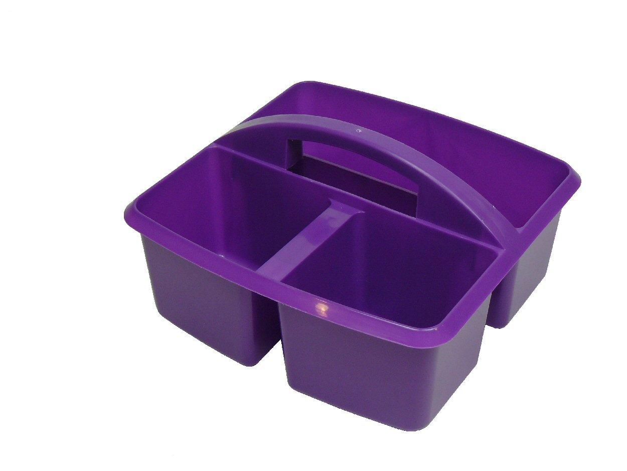 Purple Romanoff Large Utility Caddy