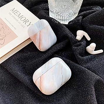 Marpo airpods pro funda protectora creativa segunda generación de auriculares inalámbricos Bluetooth Apple funda de silicona anticaída para mujeres: Amazon.es: Bricolaje y herramientas