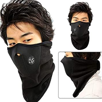 n95 mask biking