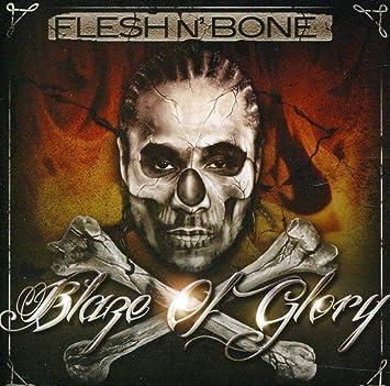 Blaze Of Glory Flesh Nbone Amazonde Musik