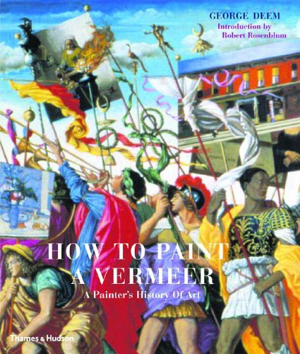 Read Online How to Paint a Vermeer pdf epub