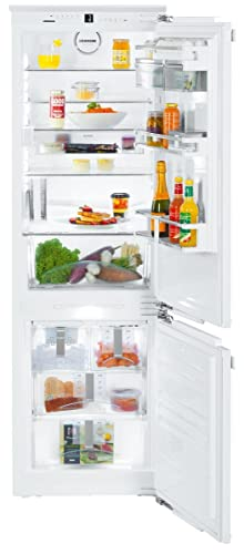 Liebherr ICN 3386 Incasso 248L A++ Bianco frigorifero con ...
