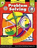 img - for Problem Solving: Grade Level 3-4 (Basic Skills & Beyond) book / textbook / text book