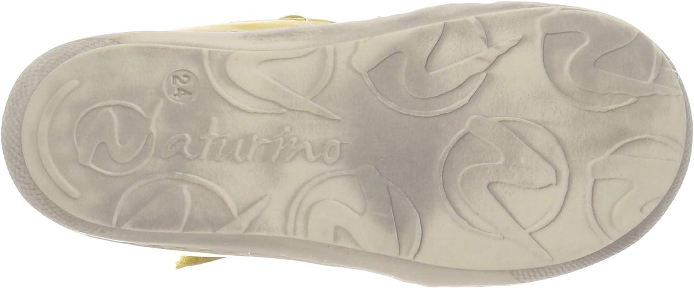 Sandales Plateforme Mixte Enfant Naturino Puffy