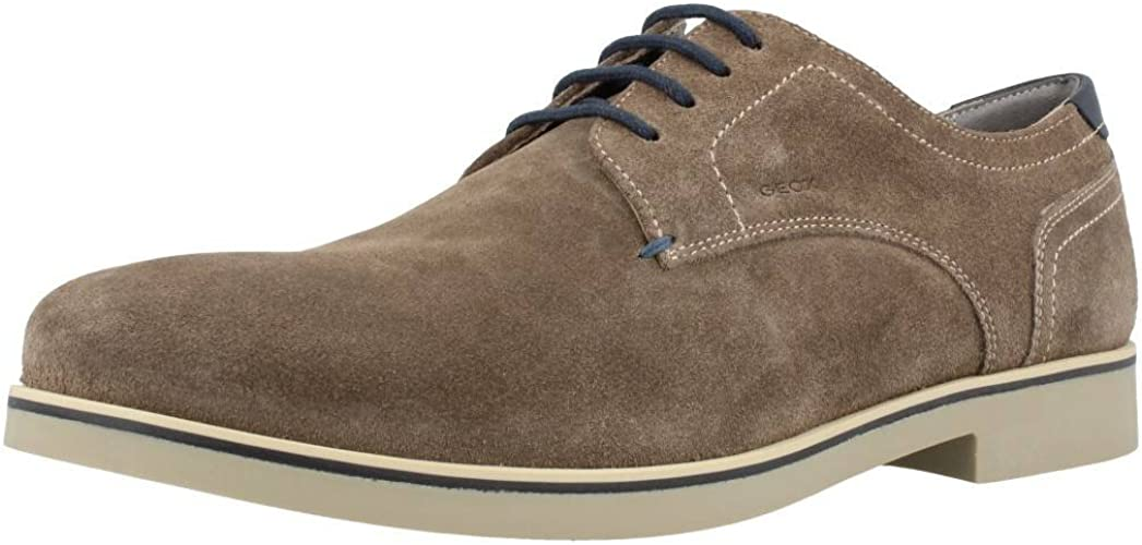 presidente distorsionar Embotellamiento  Geox U Danio C, Sneakers basses homme: Amazon.fr: Chaussures et Sacs