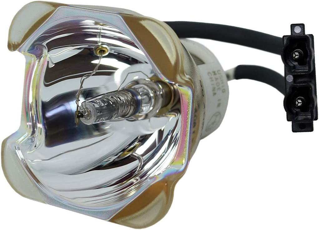 Lamp Only Lutema Platinum Bulb for Mitsubishi XD2000U Projector