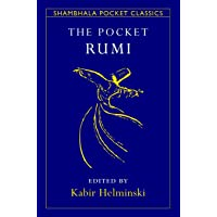 The Pocket Rumi (Shambhala Pocket Classics)