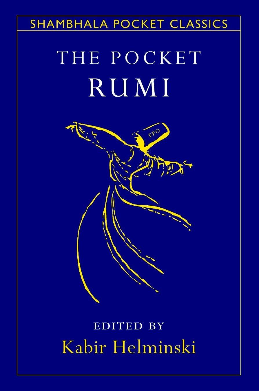 The Pocket Rumi  Shambhala Pocket Classics
