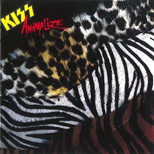 Kiss - 80