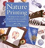 img - for Nature Printing by Laura Donnelly Bethmann (2001-12-06) book / textbook / text book