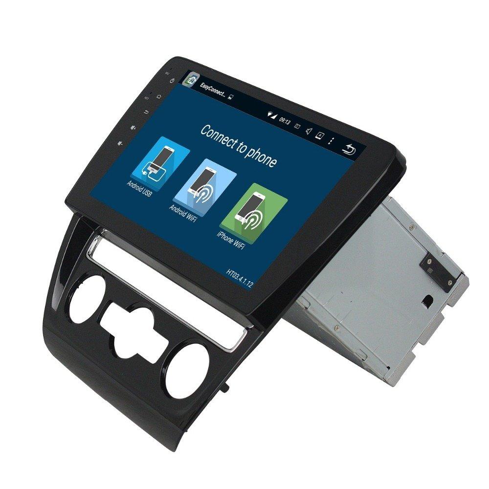 BoCID Android 7.1 Car Radio DVD GPS Multimedia Head Unit for VW Volkswagen SAGITAR 2015 2016 With 2GB RAM Bluetooth WIFI Mirror-link by BoCID (Image #6)