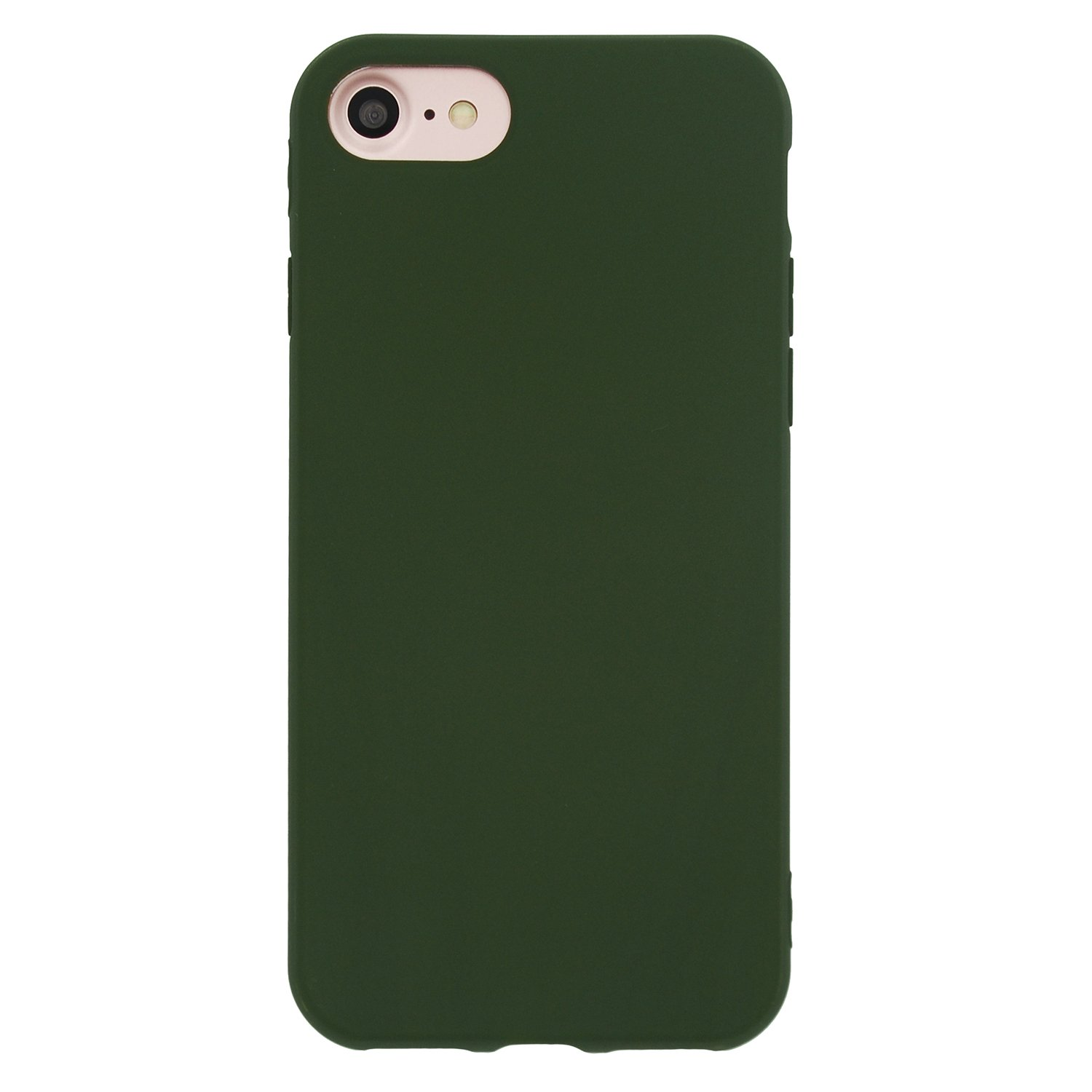 green iphone 8 case
