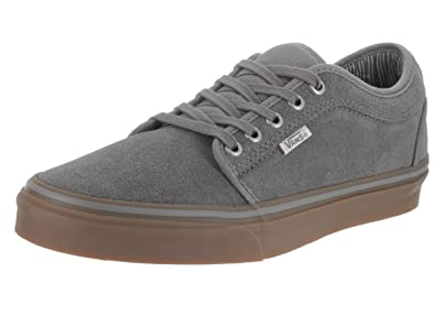 vans chukka low
