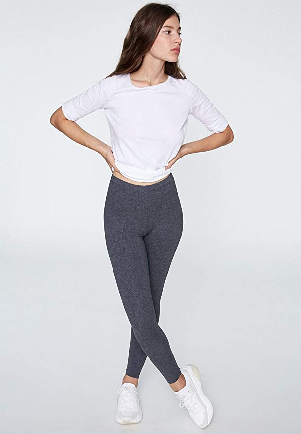 4d99b332d7 ARMEDANGELS Damen Leggings aus Bio-Baumwoll-Mix - SHIVAA - GOTS, Organic,  CERES-08: Amazon.de: Bekleidung
