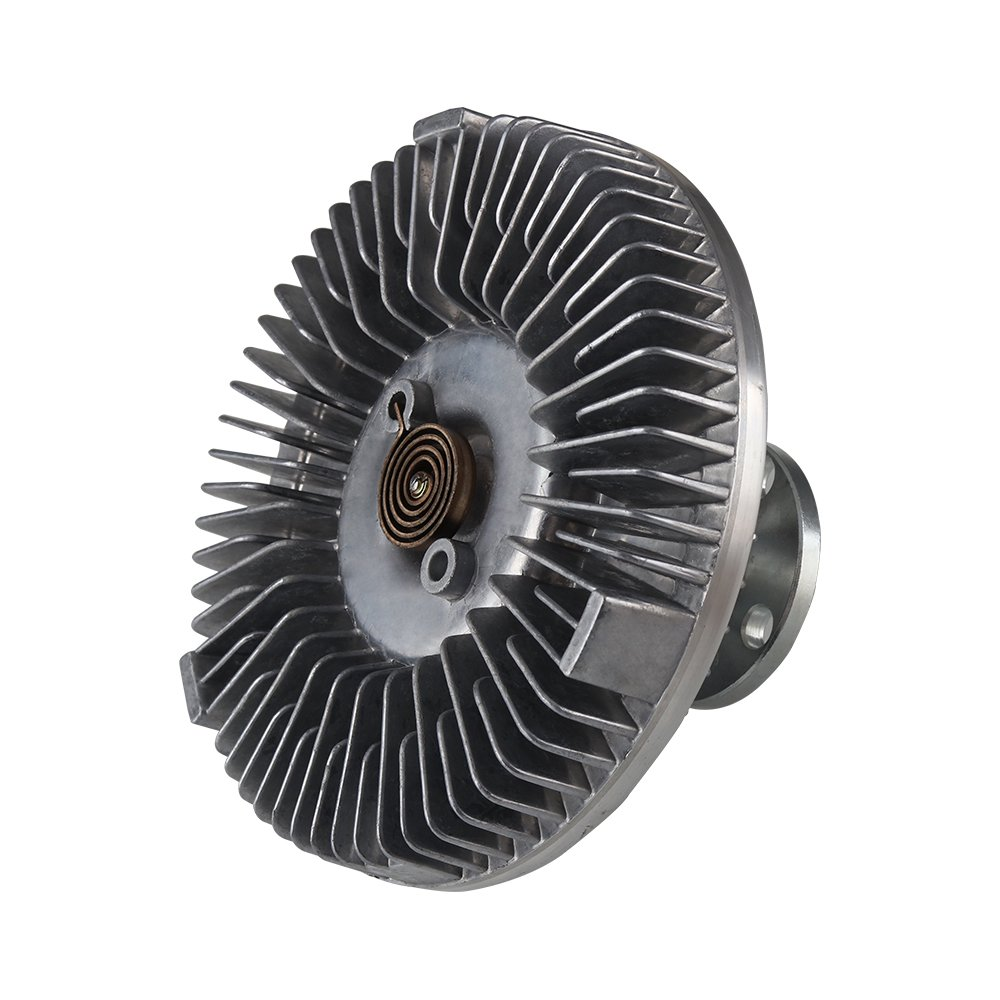 G B 2796 Engine Cooling Fan Clutch for Jeep Grand Cherokee 93-98 4.0L-L6 36703