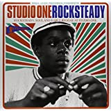 Studio One Rocksteady (Vinyl)