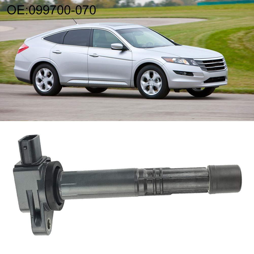 Bobina de Encendido para veh/ículos de Alto Rendimiento 099700-070 para Honda Accord Civic longyitrade