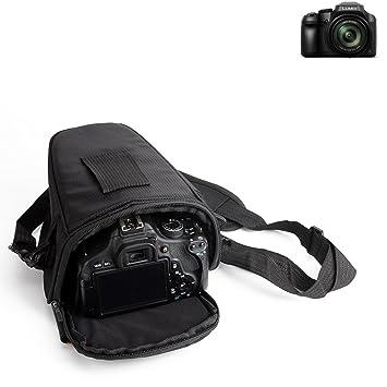 Lluvia Lumix Anti Camera Ks Con Caja Dslrslrdslmbridge Dc Trade Cubierta Para Per Choque De Protección Case Impermeable Fz82Bolsa Panasonic BdWreQoCx