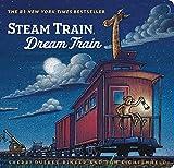 #9: Steam Train, Dream Train