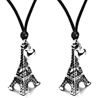 Onnea 2 Packs BFF Kids Children Best Friends Necklace