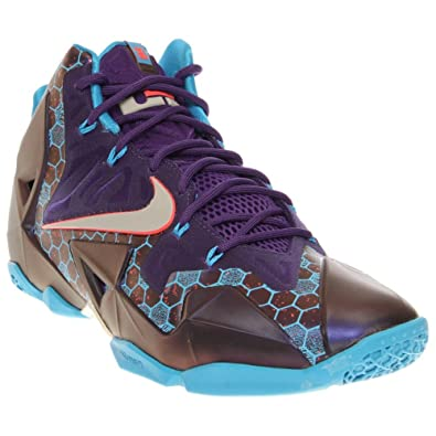 promo code b4454 c7a88 Amazon.com   Nike Lebron XI Men s Basketball Shoes   Basketball
