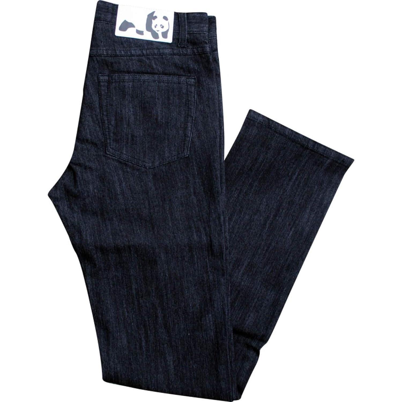 Enjoi Panda#2 Jean 26 Black Skate Pants