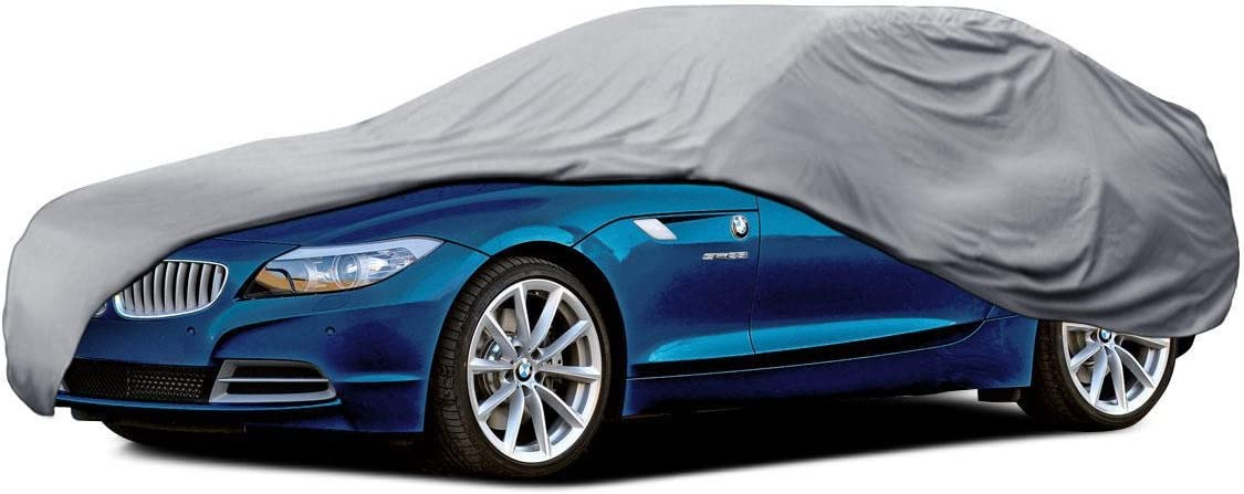 E36//7 Roadster Tailored Indoor//Outdoor Car Cover 1996 to 2002 BMW Z3