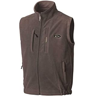 3243533d88b24 Amazon.com : Drake Windproof Layering 2-Tone Vest : Sports & Outdoors
