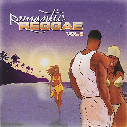 Romantic Reggae, Vol. 3