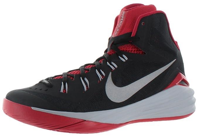88555d8401c989 ... usa nike hyperdunk 2014 mens hightop basketball sneakers black size 8.5  89407 ef9e3