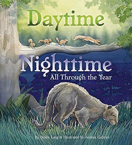 Daytime Nighttime, All Through the Year pdf