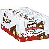 Kinder Bueno 2 Riegel, 30er Pack (30 x 2 Riegel Packung)
