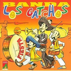.com: Miguel Rodriguez - paso-doble: Banda Los Gatchos: MP3 Downloads