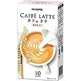キーコーヒー カフェラテ 贅沢仕立て 10本入×6個
