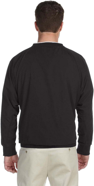 Harriton Microfiber Windshirt