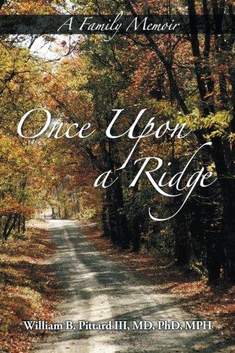 Once Upon a Ridge