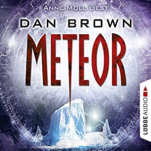 Meteor [German Edition] Audiobook