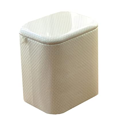 Amazon.com: RKY White Waterproof Non-Slip Storage Stool Shoe ...