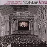Nektar - Sunday Night At London Roundhouse - Bacillus Records - BLPS 19182, Bellaphon - BLPS 19182