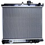 all aluminum radiator - Prime Choice Auto Parts RK1064 Aluminum Radiator